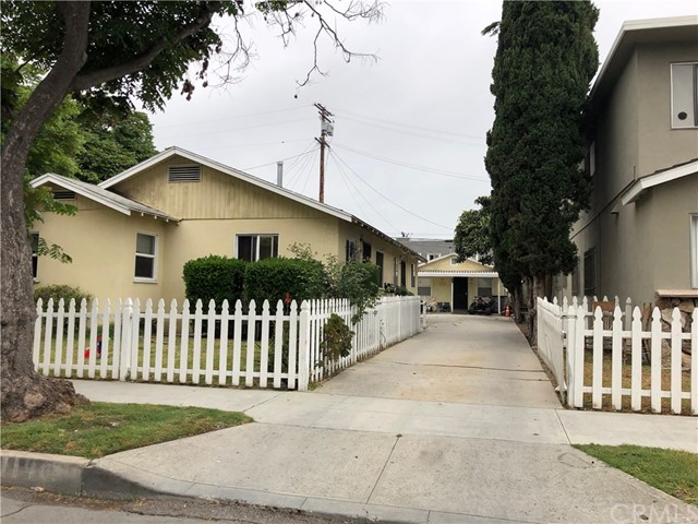 1140 Orizaba Avenue, Long Beach, CA 90804