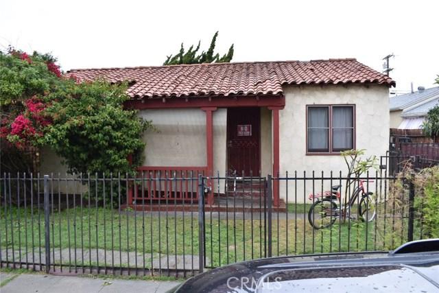 351 E 55th Street, Long Beach, CA 90805