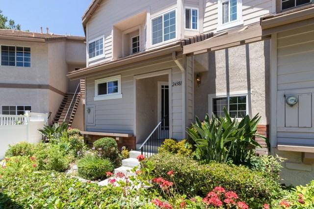 24381 LARCHMONT 33, Laguna Hills, CA 92653