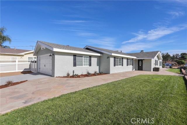 2421 Reservoir Drive, Norco, CA 92860