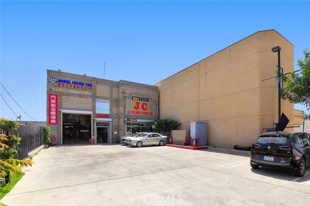8630 E Garvey Avenue, Rosemead, CA 91770