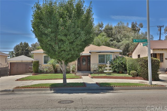 9644 Woodford Street, Pico Rivera, CA 90660