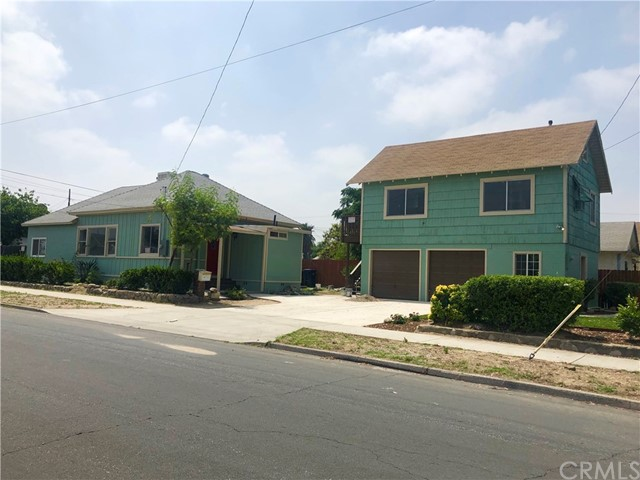 421 W Sun Avenue, Redlands, CA 92374