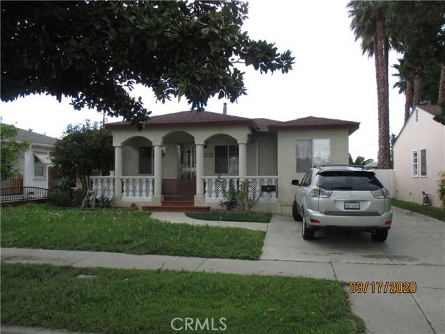 2640 Bartlett Avenue, Rosemead, CA 91770