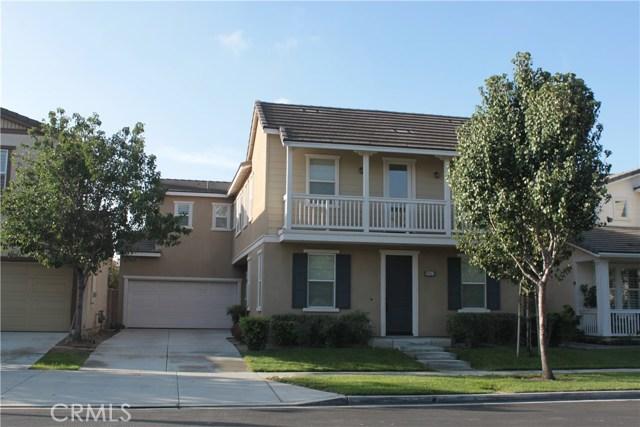 10357 Plumeria Court, Rancho Cucamonga, CA 91730