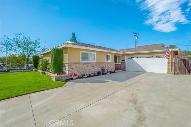 1323 Hartview Avenue, La Puente, CA 91744