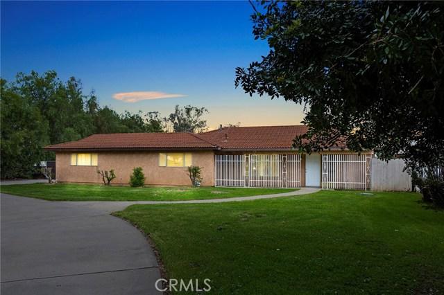 1351 Mckimball Road, Perris, CA 92570