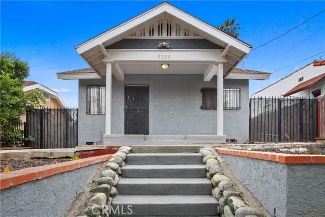 5266 Irvington Place, Highland Park, CA 90042