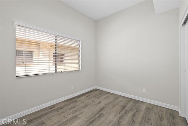 10 - Downstairs bedroom