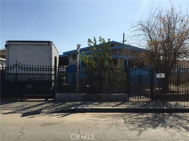 3970 Strang Street, East Los Angeles, CA 90063