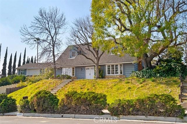 11363 Darby Avenue, Porter Ranch, CA 91326