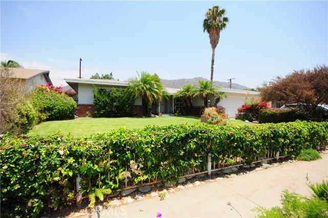 401 E 11th Street, Azusa, CA 91702