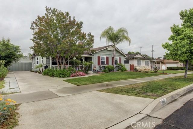 946 E Everett Place, Orange, CA 92867