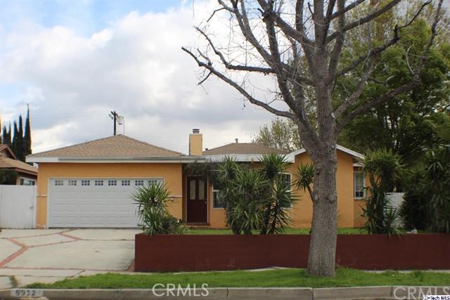 6952 Lurline Avenue, Winnetka, CA 91306