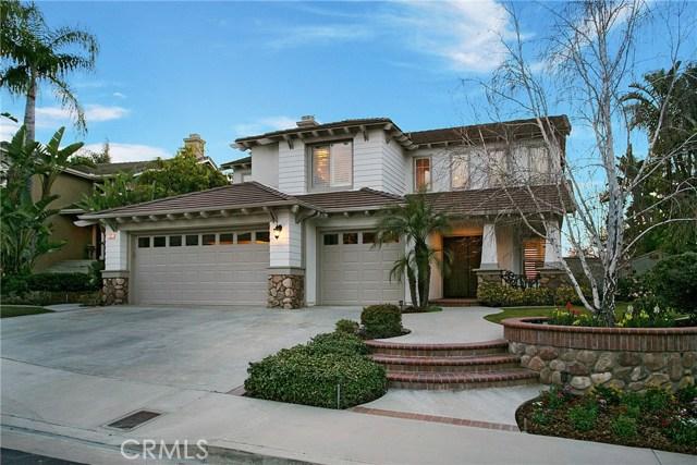 17 Greenvale, Rancho Santa Margarita, CA 92688