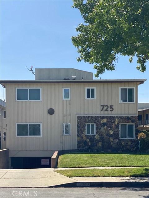 725 Larch Street 12, Inglewood, CA 90301