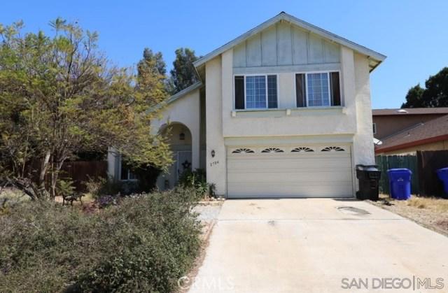 2704 Kandace Way, San Diego, CA 92105