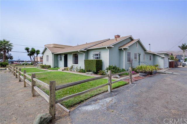 188 D Street, Cayucos, CA 93430