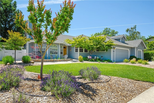 975 Page Drive, Lakeport, CA 95453