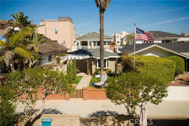 47 6th Street, Hermosa Beach, CA 90254