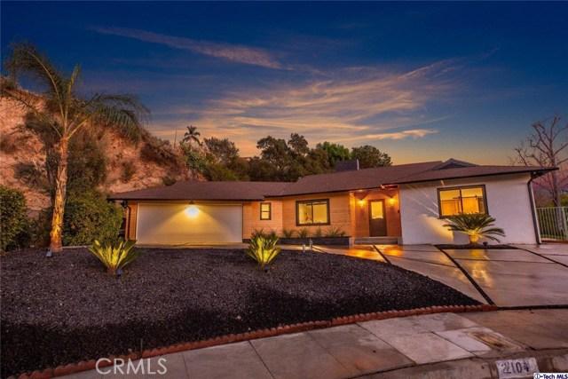 2104 Conchita Street, Glendale, CA 91208
