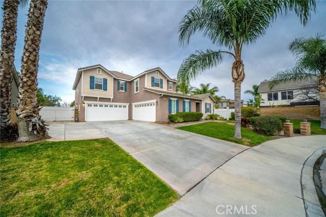 7701 Port Arthur Drive, Eastvale, CA 92880