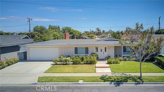 1709 Palau Place, Costa Mesa, CA 92626