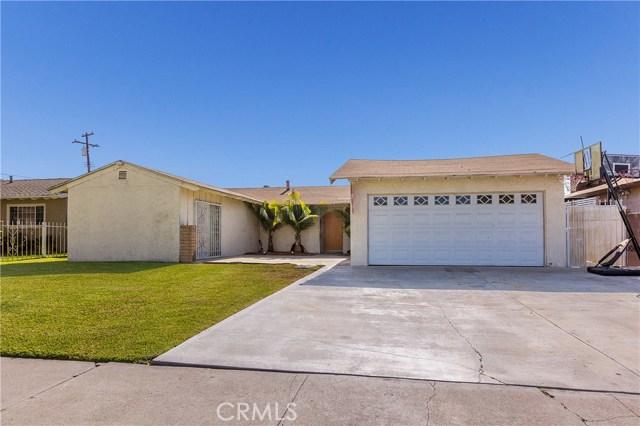611 Prior Avenue, La Puente, CA 91744