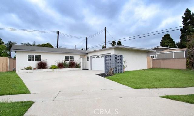 8681 Salem Circle, Huntington Beach, CA 92647