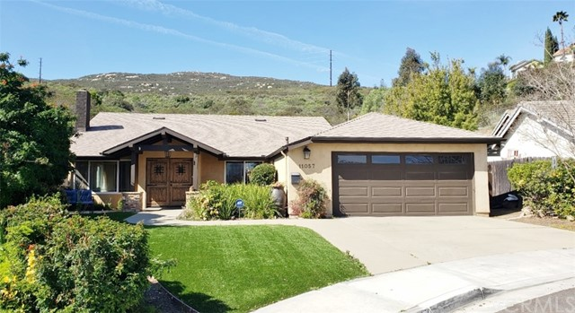 11057 Picaza Place San Diego, CA 92127