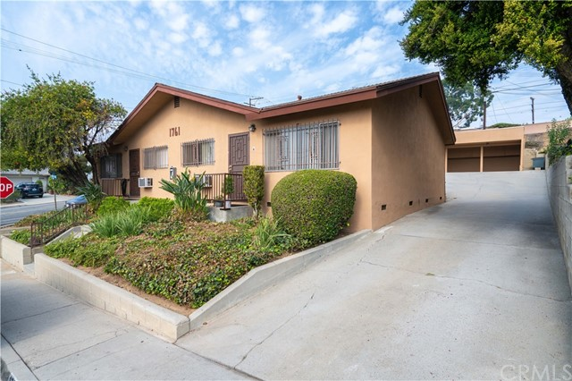 1761 College View Drive, Monterey Park, CA 91754