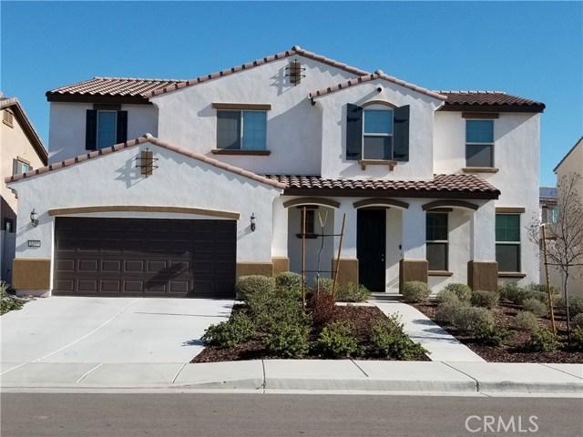 2225 Reclusa Street, Perris, CA 92571