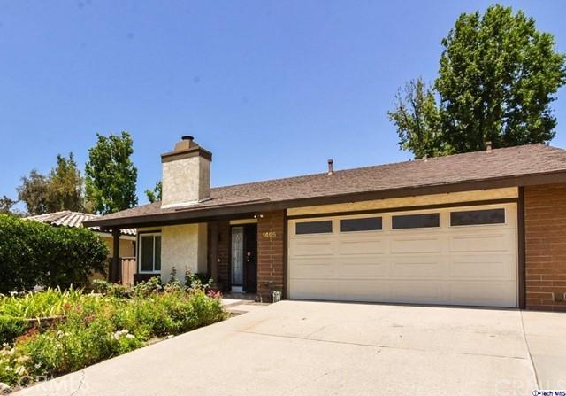1495 Marjorie Avenue, Claremont, CA 91711