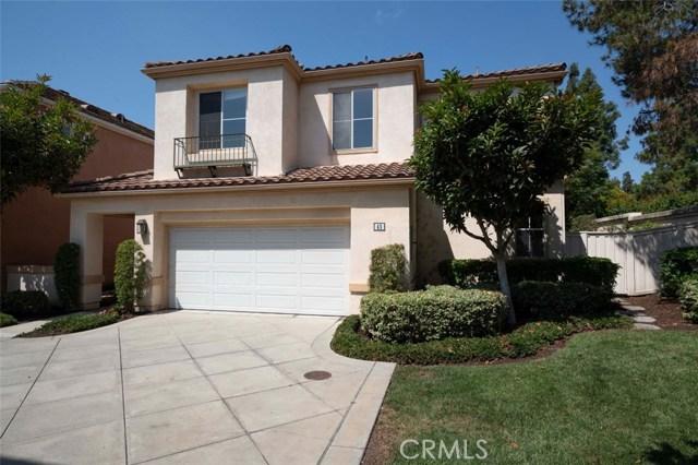 45 Del Cambrea, Irvine, CA 92606