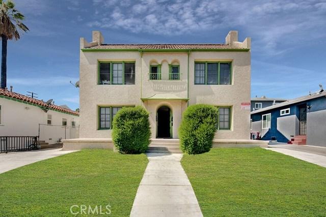 213 S Atlantic Boulevard, Alhambra, CA 91801