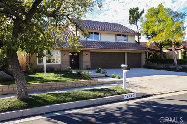 12225 Kristopher Place, Northridge, CA 91326