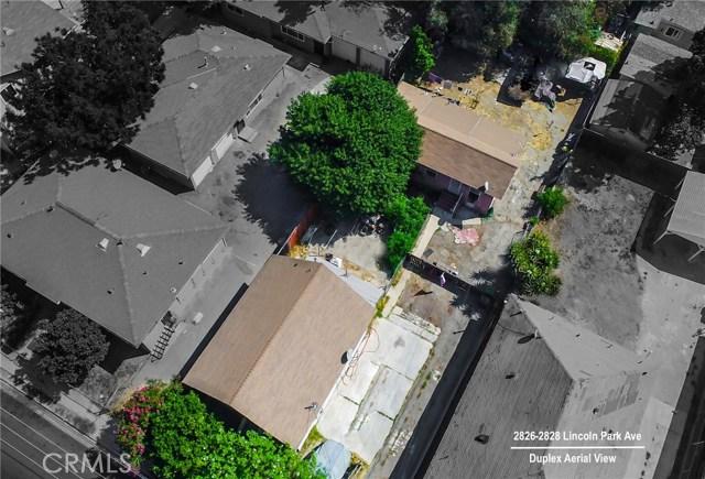 2826 Lincoln Park Avenue, Los Angeles, CA 90031