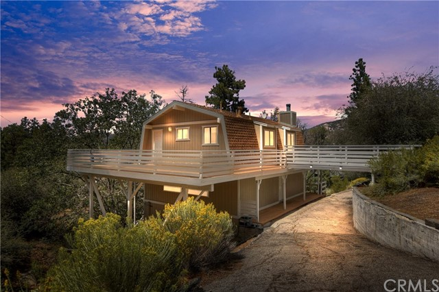 520 Marlowe Drive, Big Bear, CA 92314