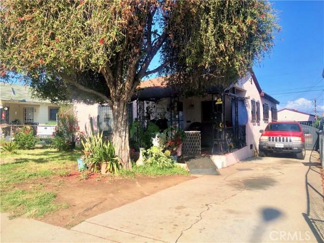 384 S Vancouver Avenue, East Los Angeles, CA 90022