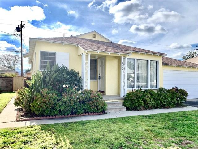 9518 Brierfield Street, Pico Rivera, CA 90660