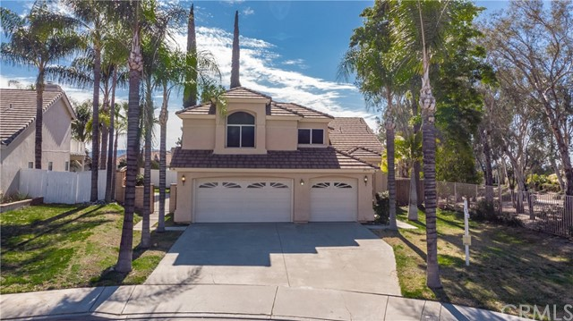 29173 Snowberry Place, Highland, CA 92346