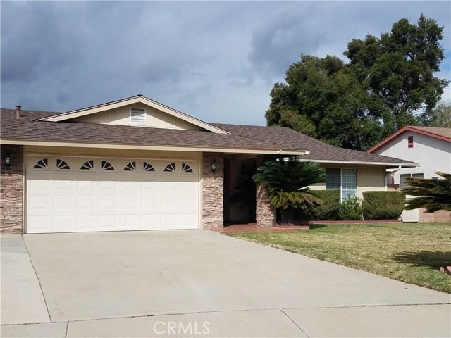 817 S Danehurst Avenue, Glendora, CA 91740