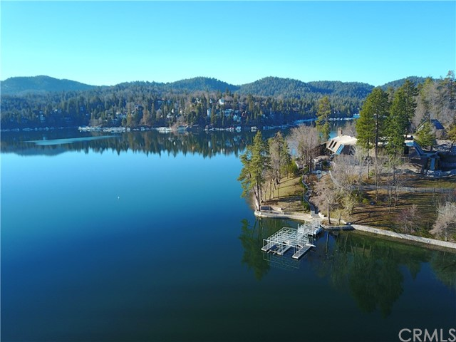 706 Shelter Cove Drive, Lake Arrowhead, CA 92352