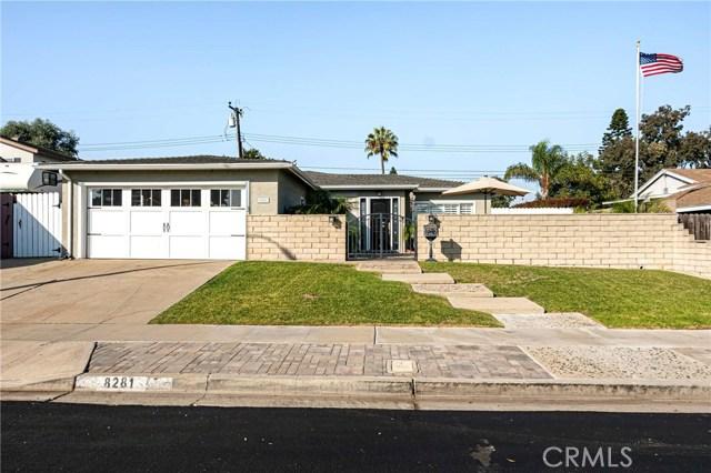 8281  Tyler Circle, Huntington Beach, California