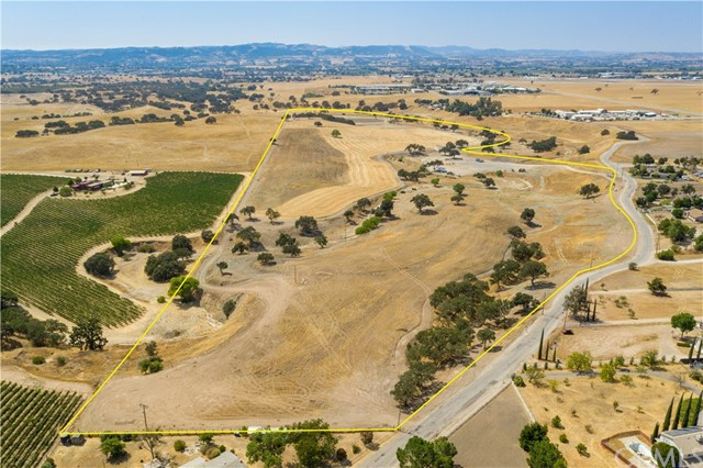 One of Paso Robles Homes for Sale at 0  Dry Creek Road