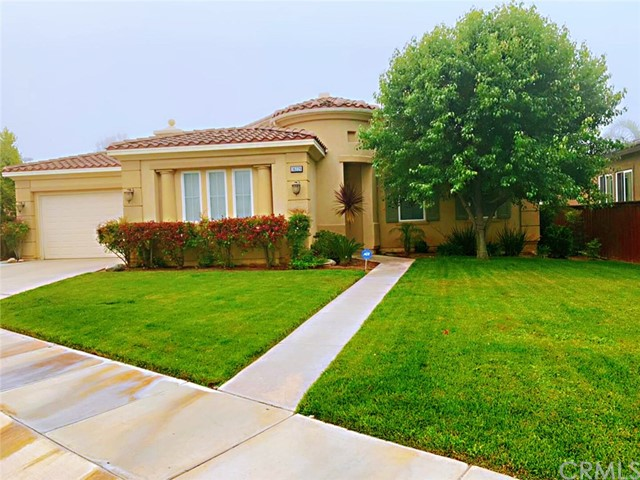 36229 Blue Hill Drive, Beaumont, CA 92223