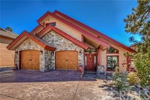 39333 Lodge Road, Fawnskin, CA 92333