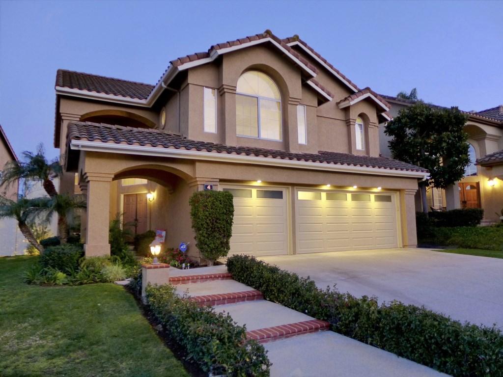 4 Saddleridge, Aliso Viejo, CA 92656