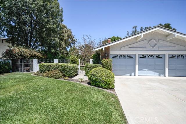 2. 10582 Fredrick Villa Park, CA 92861