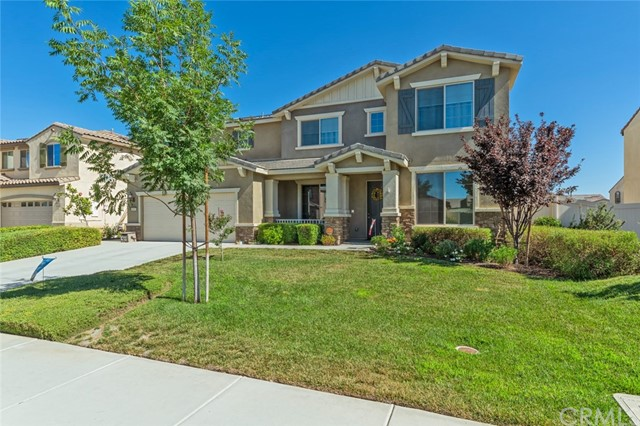 1086 Viscano Court, Perris, CA 92571